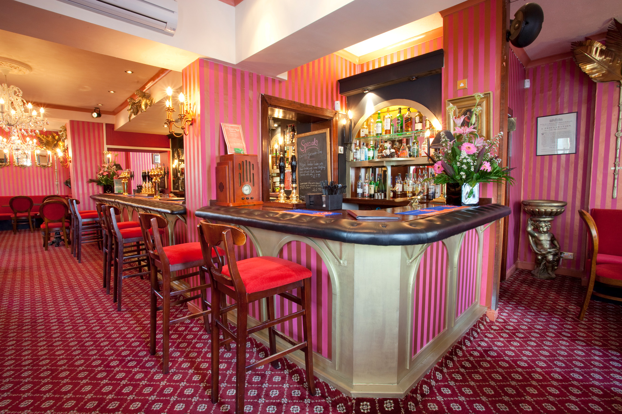 Regency Tavern, Brighton